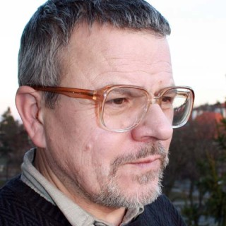 Prof. Mikoláš Axmann