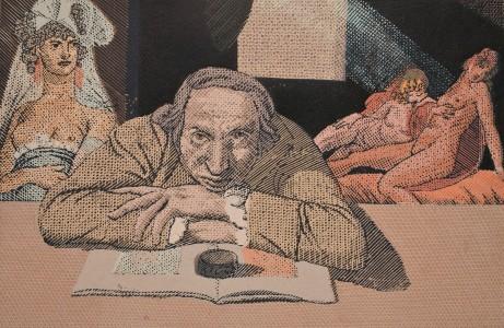 JohhanHeinrich Fussli, bar.linoryt,69x48,2007,ismall