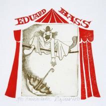 17) Exl. Eduard Bass I (Provazochodec)
