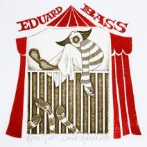 19) Exl. Eduard Bass III (Spáč)