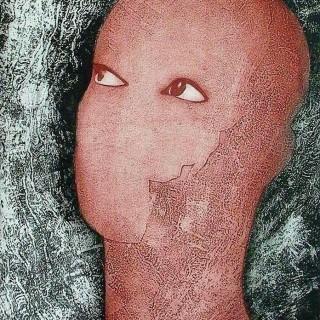 Mlčenlivá hlava
