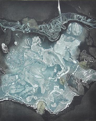 4) Metamorfózy vody II