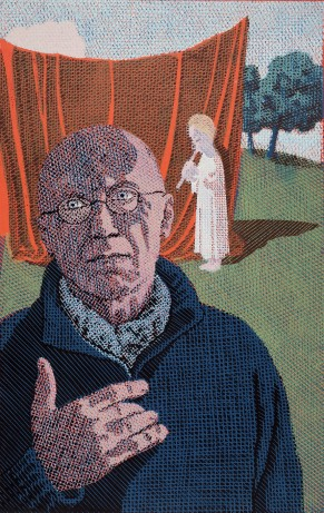 Jan Knap,2011,64x40