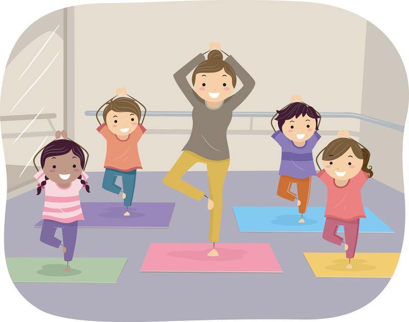 Kids-Yoga-canstockphoto18408632