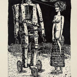Robot a Robot (K) s