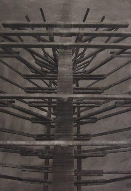 Architektura - Konstrukce IV(2013)