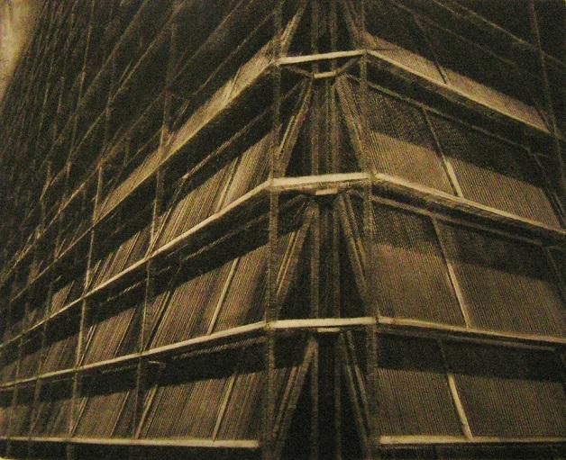 Architektura - Okna II (2008)