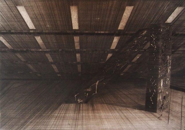 Architektura - Prostor I(2013)