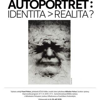 Autoportrét : Identita - realita? a