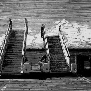 Schody do nebe, 2000