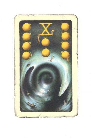 kule X-M