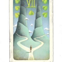 zelená VII-M