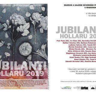 Jubilanti Hollaru 2019 / repríza