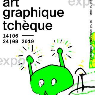 Art graphique tchèque