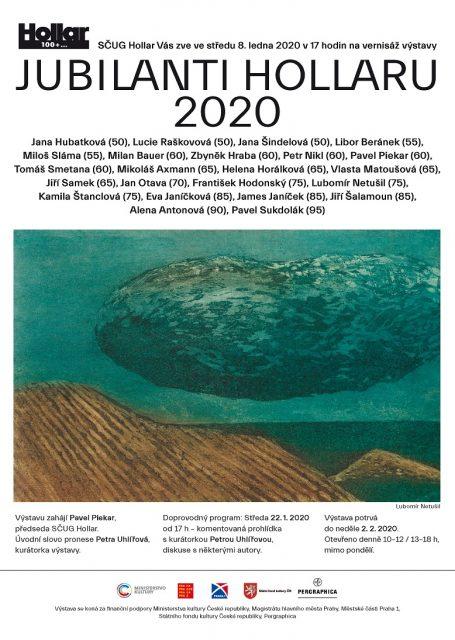 Jubilanti Hollaru 2020