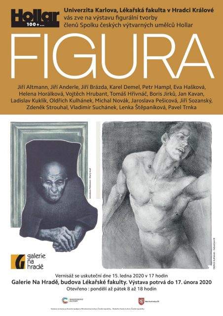 FIGURA / Galerie Na Hradě