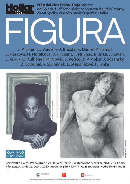 FIGURA / Galerie U Lávky