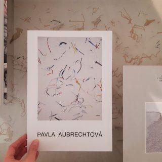 Pavla Aubrechtová, katalog