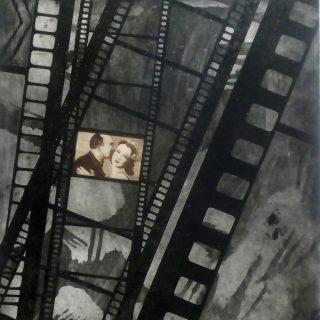 Irena Bujárková - Kinematografie