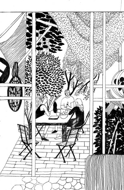 EM-garden