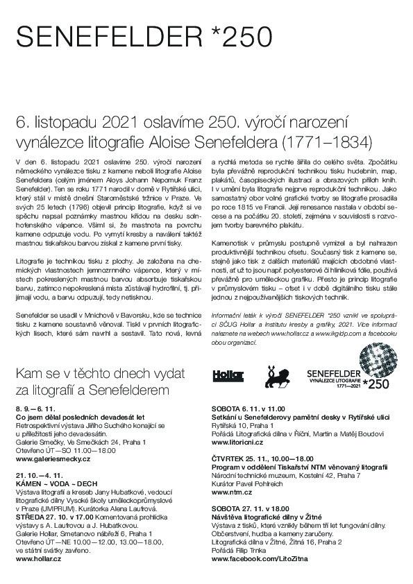 SENEFELDER_250