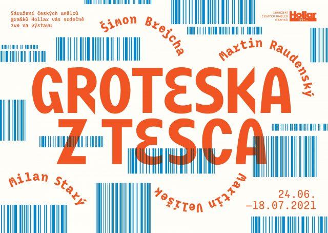 Groteska_z_tesca_Hollar_pozvanka1